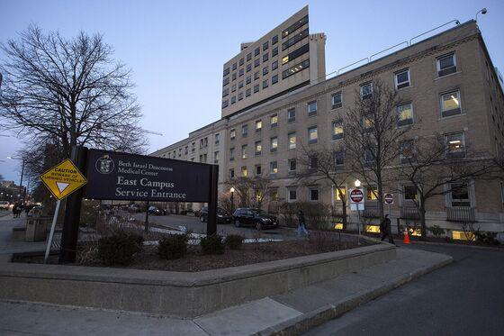 Amazon Gives AI to Harvard Hospital in Tech's Latest Health Push