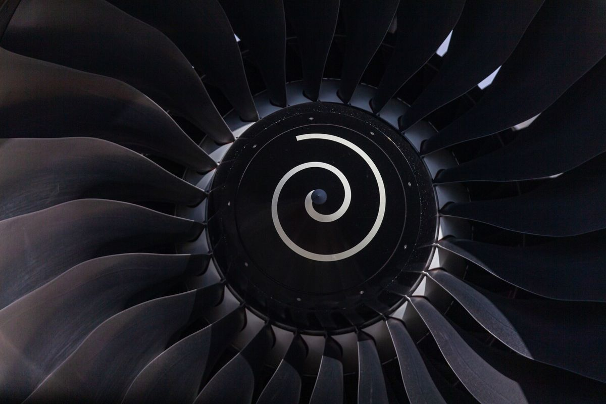 Rolls-Royce Sees Chance to Return to Narrow-Body Jet Market