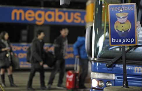 Megabus, Bolt Overcome Bus Stigma, Cover U.S. With Cheap Trips