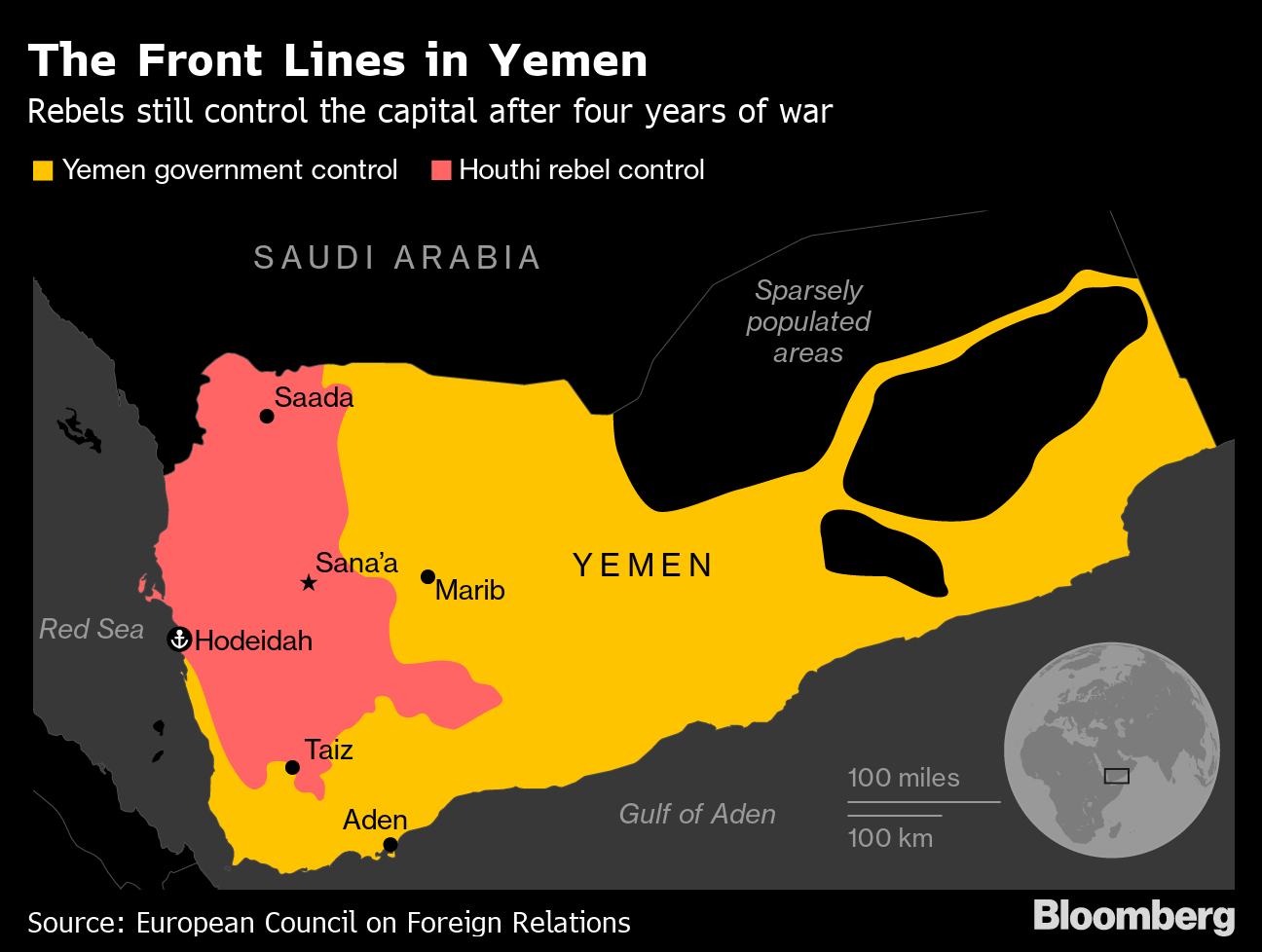 Risk of Iran Conflict Forces U S  Gulf Ally to Rethink