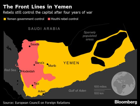 Risk of Iran Conflict Forces U.S. Gulf Ally to Rethink Policy