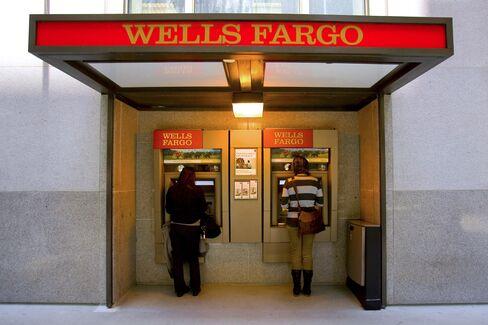 Wells Fargo Reports Profit, Beats Estimates