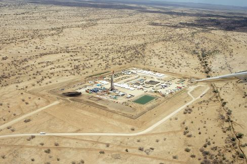 In Kenya, the Next Big Oil Patch