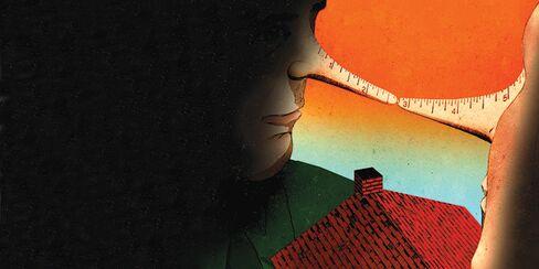 Housing Appraisals: Still Blowing Bubbles?