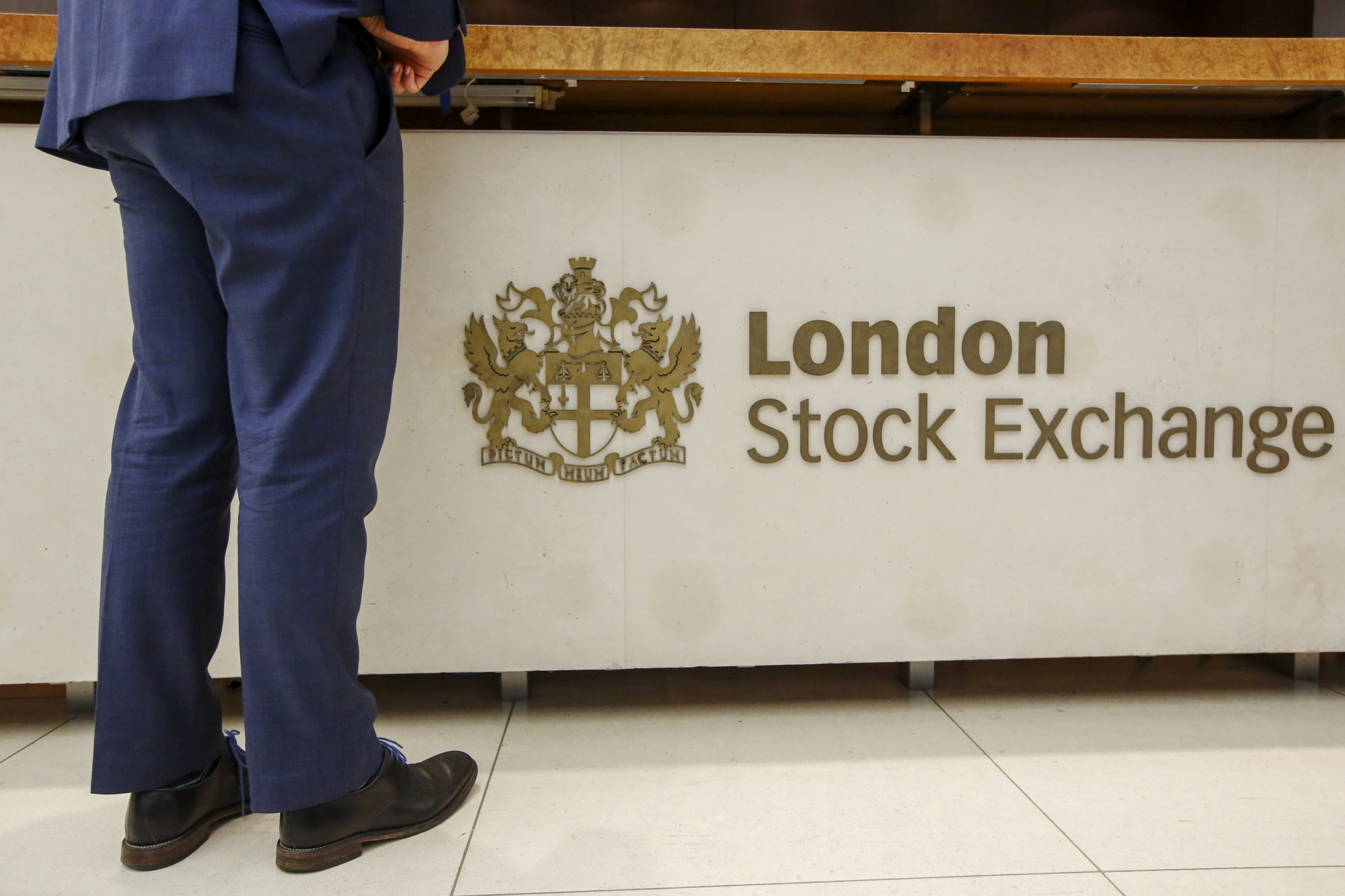 Refinitiv, LSE Deal Likely to be Finalized Within a Week