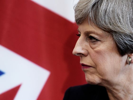 May Warns That Parliament Will Kill Brexit by Voting Down Her Deal