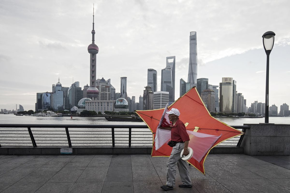 China Could Use a Libor-Rigging Scandal
