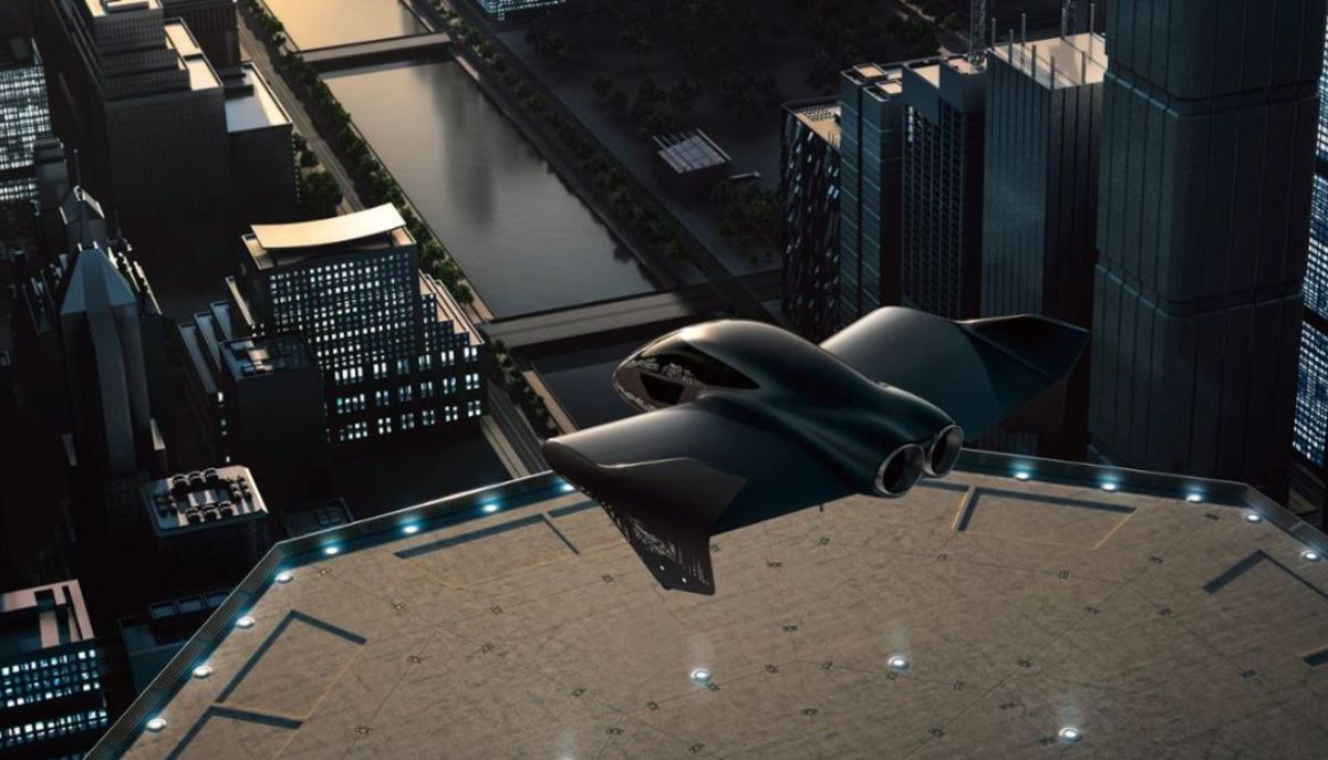 Porsche, Boeing Team Up on Planes in Future Urban Mobility Race