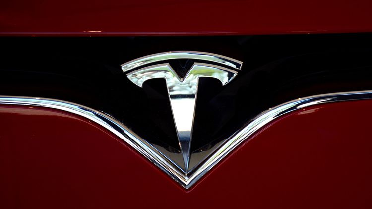 relates to ARK Buying 'A Lot of Tesla' After Recent Tumble: Cathie Wood