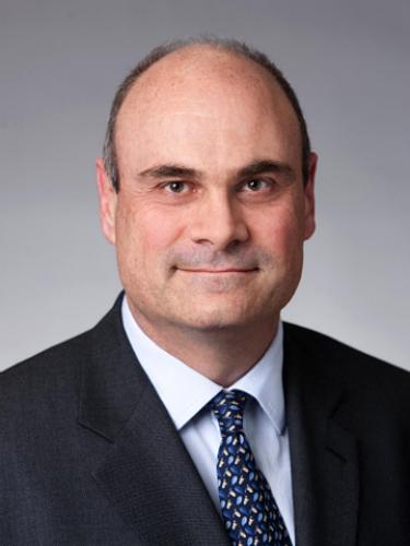 AIG's Peter Hancock