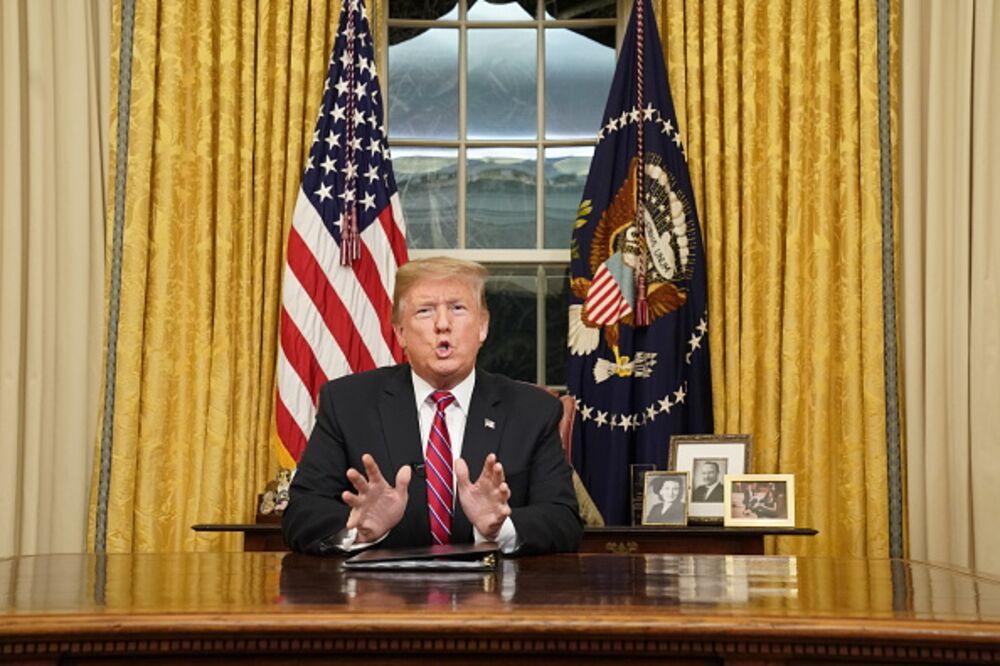 Four False Assumptions About Trump's Wall Emergency