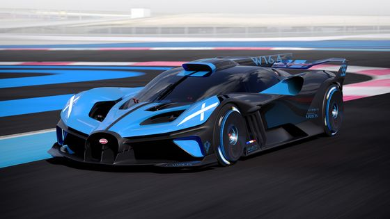 Porsche Rimac Alliance Spells the End of Bugatti as We Know It