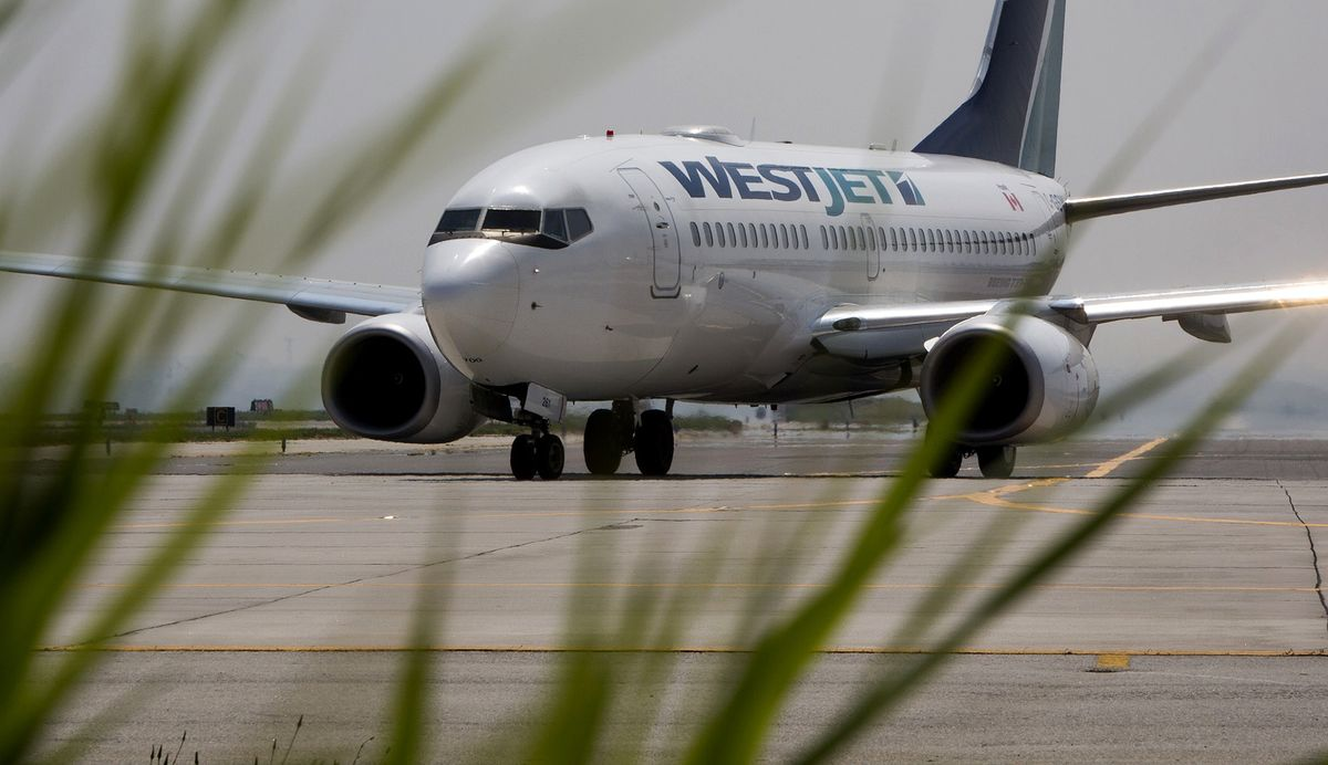 WestJet Has a Radical Plan to Get You on Its Planes
