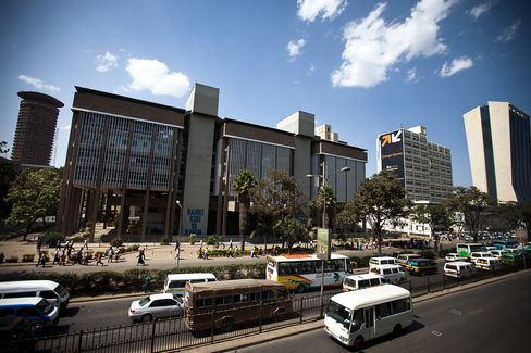 Kenyan Shilling Seen Weakening Ahead of Vote on Violence Concern