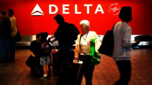 Delta Investing in Aircraft Revamp, Technology: Bastian
