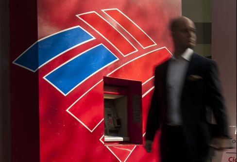 BofA Said to Seek Buyers for 40 N.Y., Pennsylvania Branches