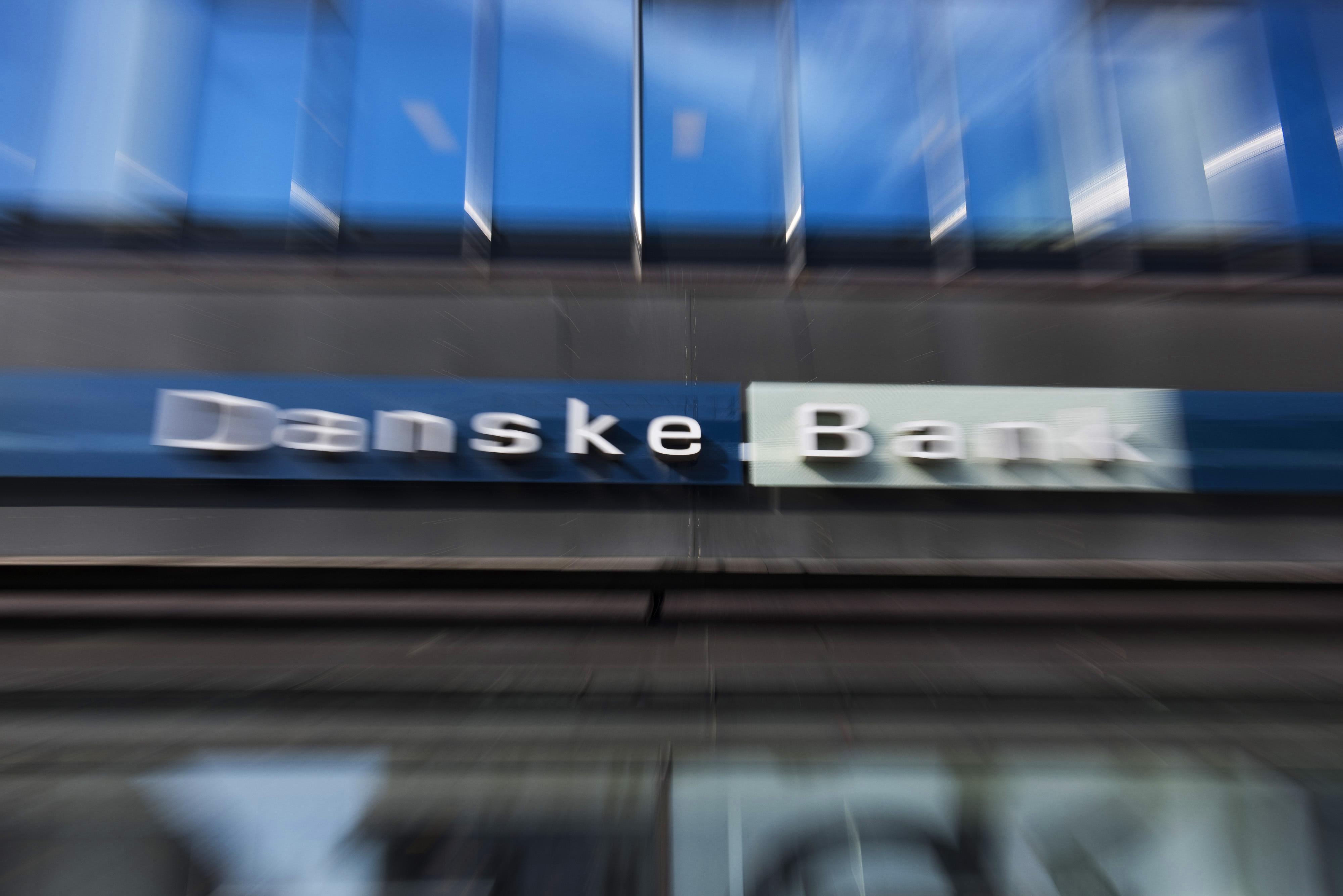 Deutsche Bank's U S  Unit Kept Danske's Shady Billions Flowing