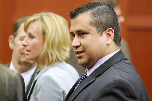 George Zimmerman's Acquittal: Four Blunt Observations