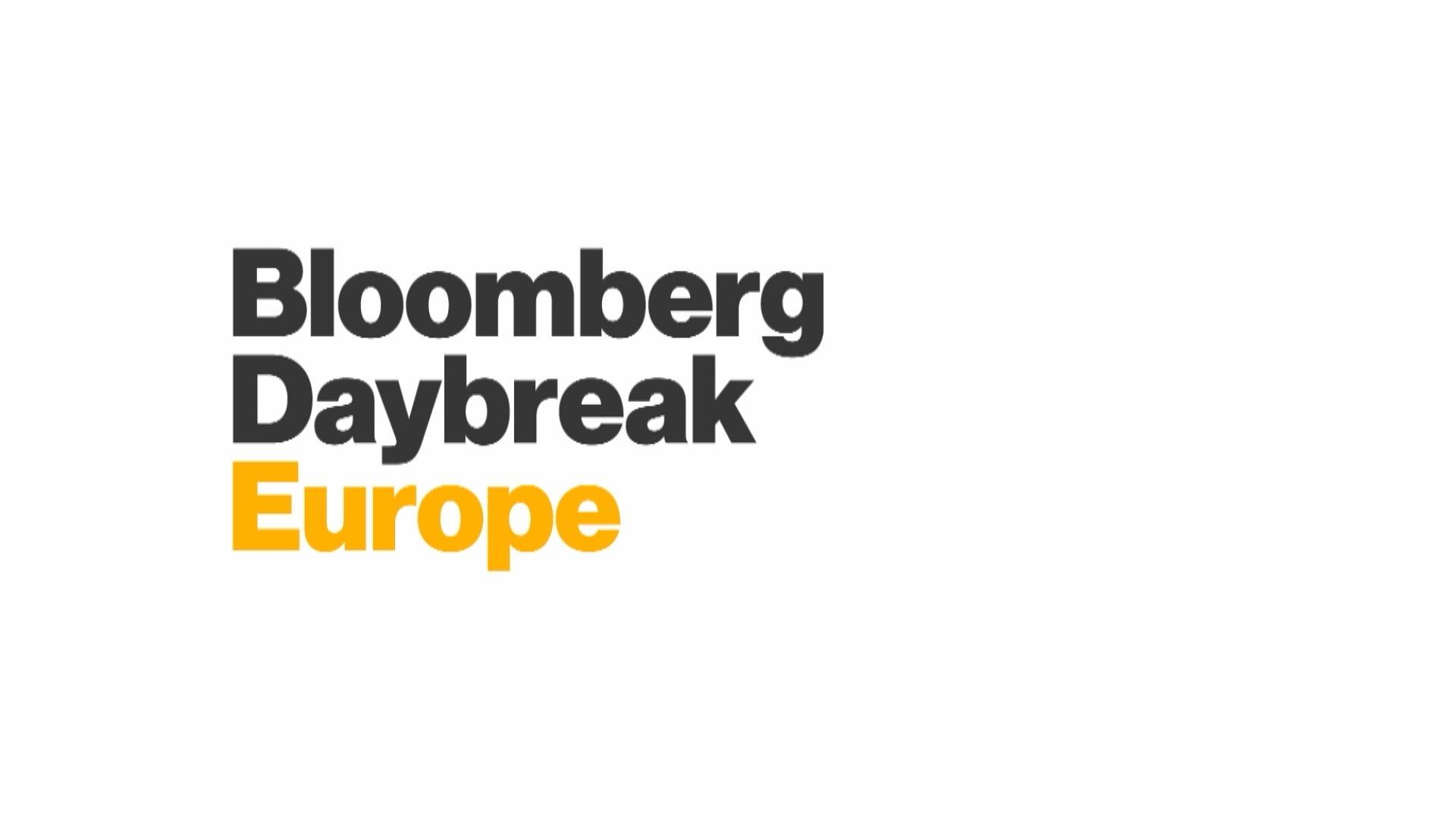 'Bloomberg Daybreak: Europe' Full Show (03/10/2021) thumbnail