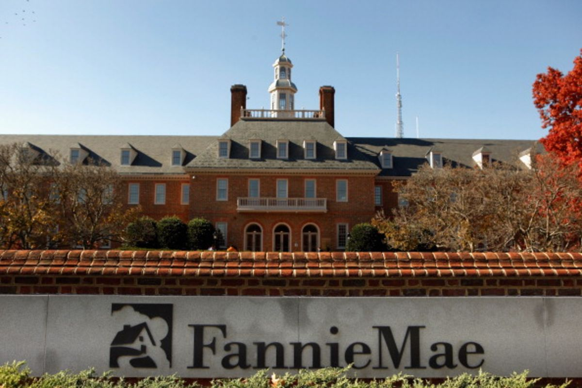 How Not to Fix Fannie and Freddie