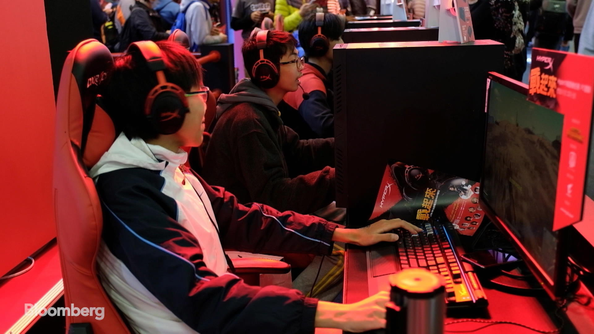 ESports Market Is Booming, Offering Some High-Paying Jobs