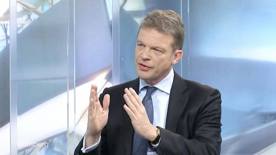 Deutsche Bank Cuts From New CEO Begin toPay Off