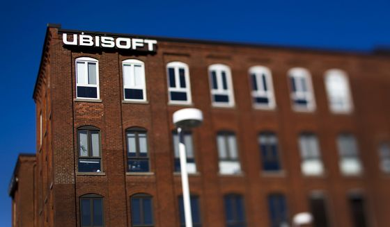 Ubisoft Family Accused of Mishandling Sexual Misconduct Claims