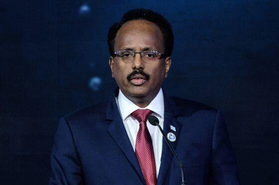 EU, U.S. Weigh Action After Somalia's President Extends Mandate