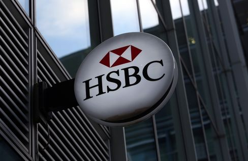 HSBC Left With EU400 Million Amadeus Stake as Share Sale Flops