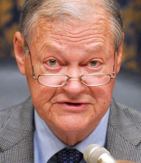 Representative Ike Skelton