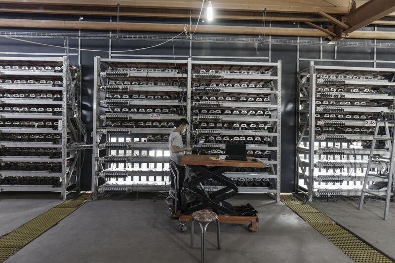 Όχι, το Bitcoin δεν θα λιώσει τους πάγους