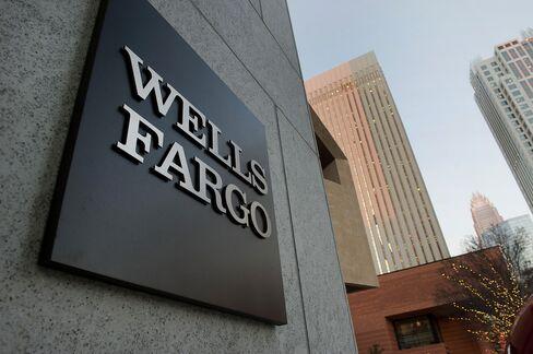 Wells Fargo's Mack Will Run Brokerage After Ludeman Retires