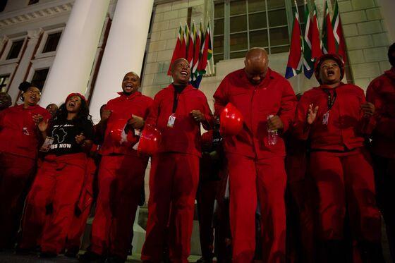 Ramaphosa Unveils Overhaul of South African Energy Industry