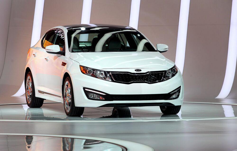 Complaints About Hyundais And Kias Catching Fire Prompt U S Probe