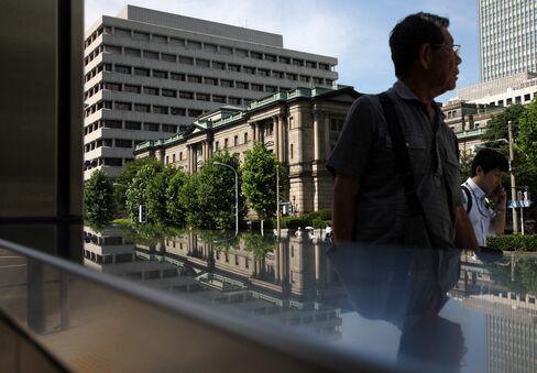 Yen Advances Before BOJ Decision, Europe and China Economic Data