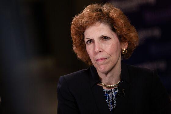 Fed's Mester Condemns 'Heinous' Atlanta Murders, Inequalities