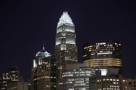 Charlotte Snags Another Banking Headquarters Without the Amazon Hoopla