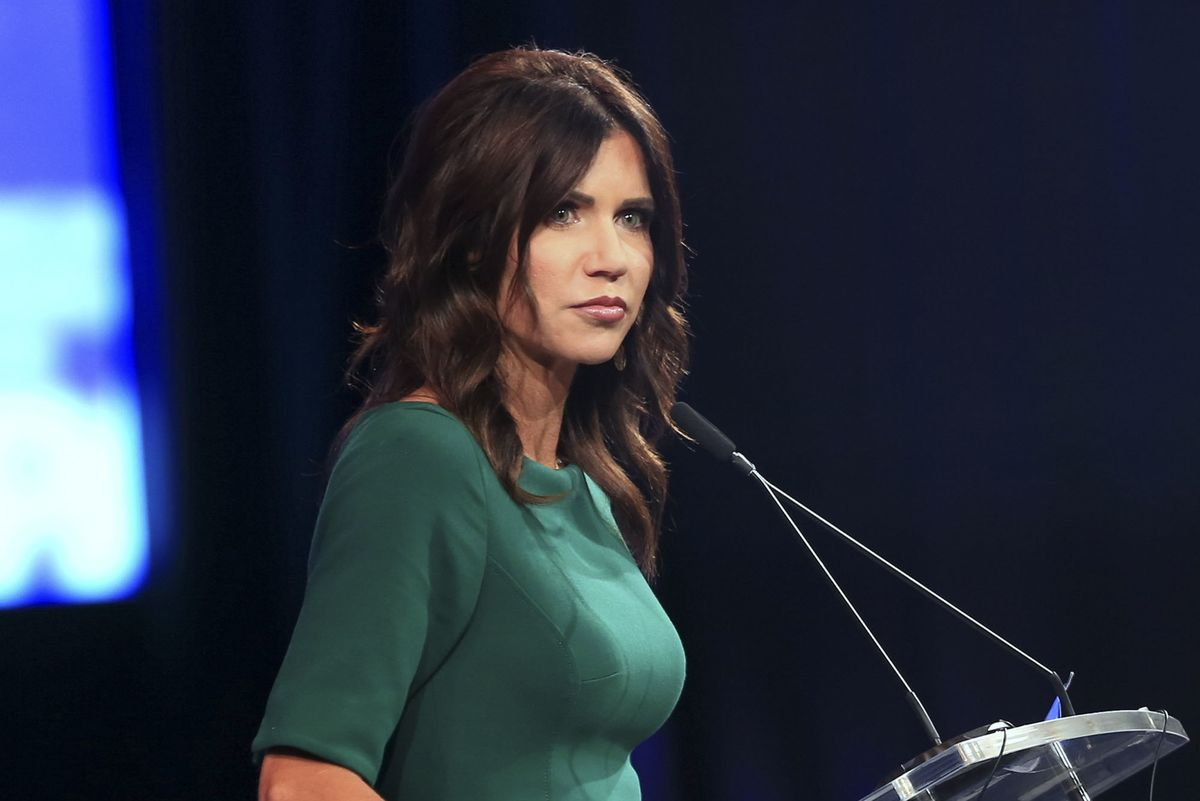 South Dakota Board to Review Noem's Meeting With Daughter thumbnail