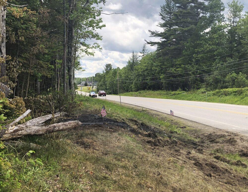 Bike Crash New Hampshire: Marine JarHeads MC Victims - Bloomberg