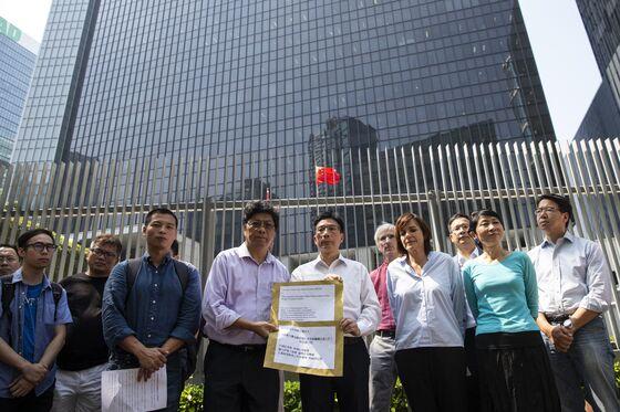 Hong Kong Media Demand Reason Behind Journalist's Visa Rejection