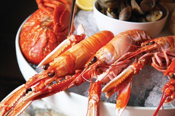 London Readies for Hot New Restaurants