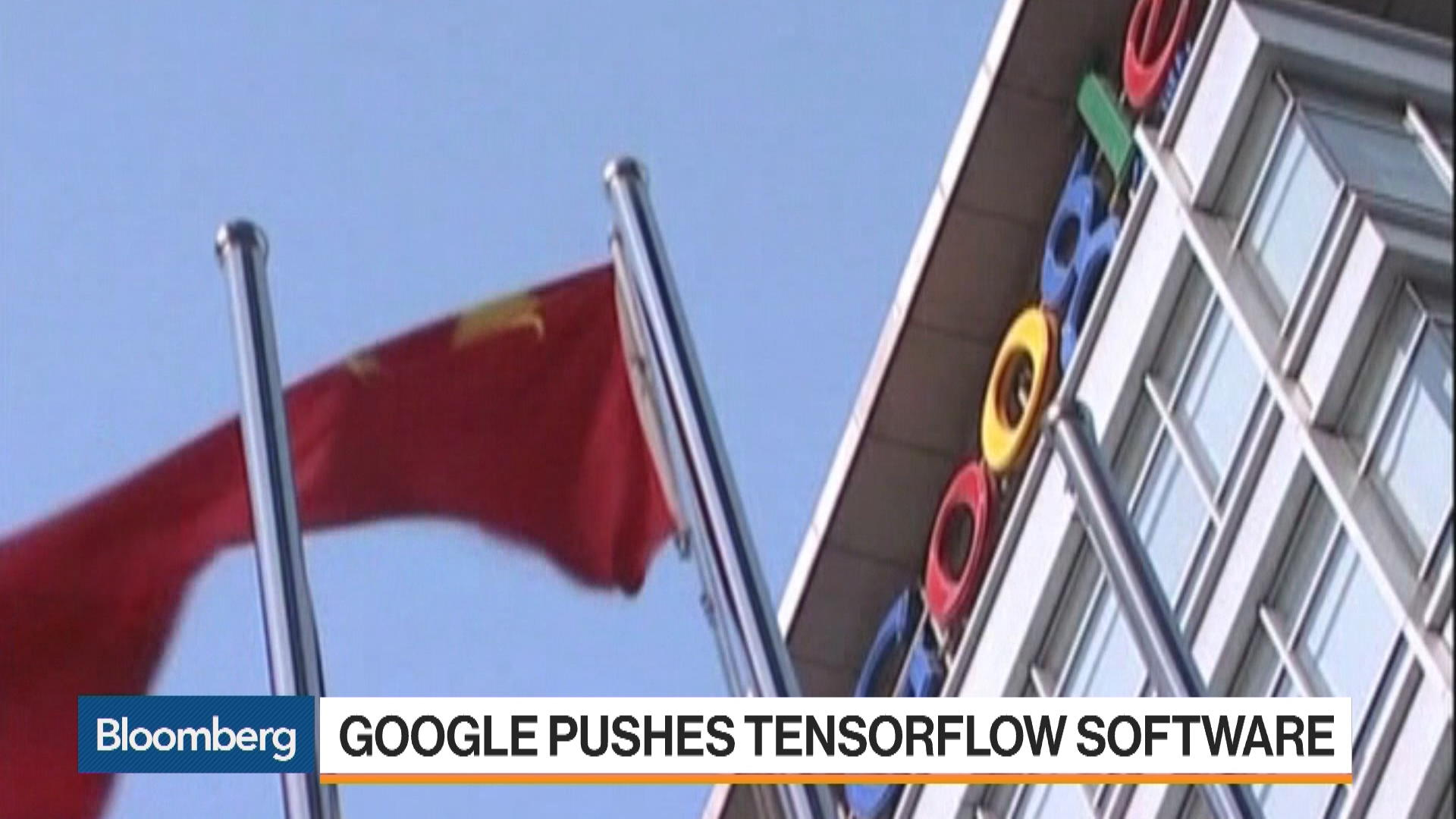Google Has a New Plan for China (and It's Not About Search