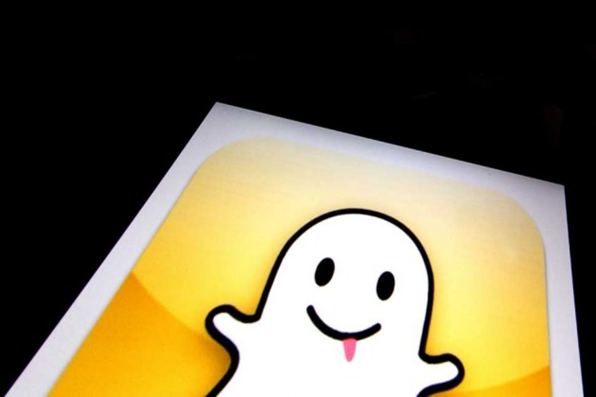 What Snapchat Wants From Yahoo!