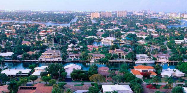 No. 14 Worst Housing Market: Lauderhill, Fla.