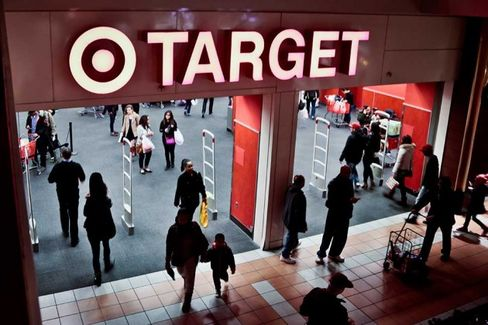 Next to Go: Target's Board Members?