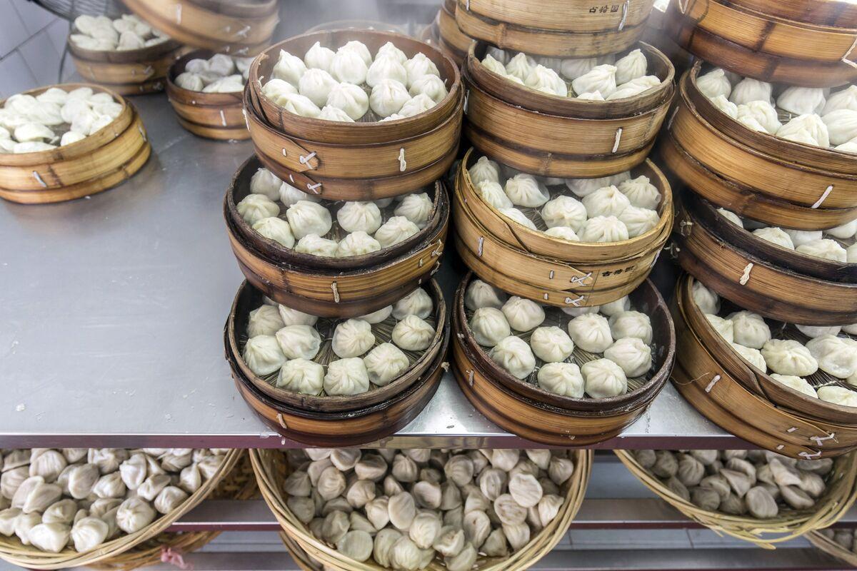 Pig Disease Found in Dumplings Triggers Slump in Chinese Food Maker