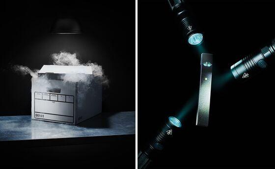 Juul Quietly Revamped Its E-Cigarette, Risking the FDA's Rebuke