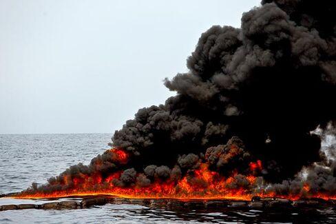 In BP's Oil-Spill Saga, a Court Triumph It Might Regret