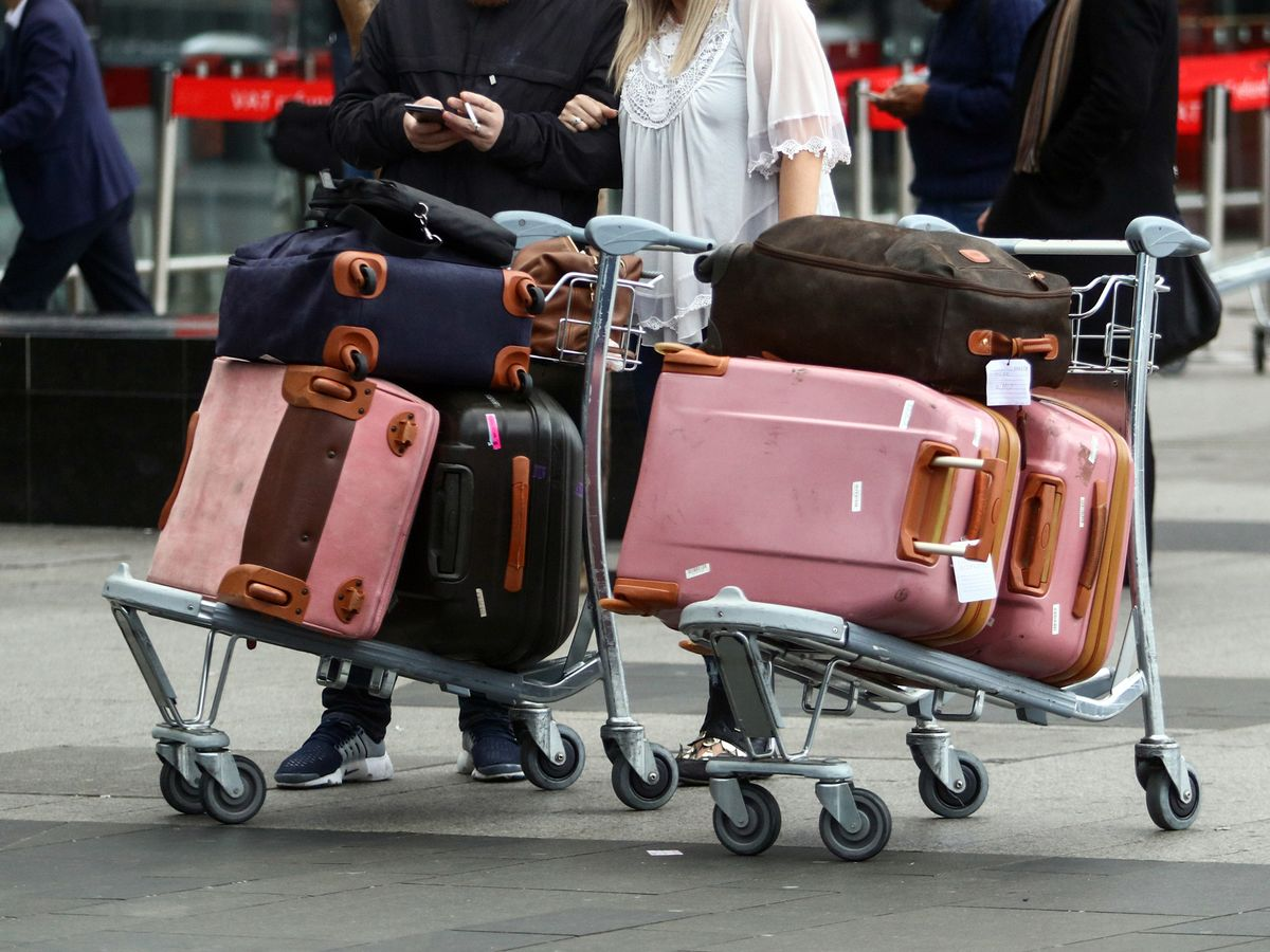 U.K. Inflation Climbs Above Target on Energy Costs, Air Fares