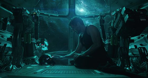 Still Super: 'Avengers' Is Forecast to Set Box-Office Record